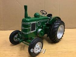 1/16 scale Field Marshall series 3 tractor Traktor tracteur CTF ltd ed