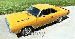 1/18 SCALE, YCID #5, 1969 DODGE DART 440, 1 of 69, NEW RELEASE, IN STOCK NOW