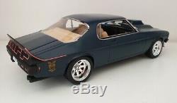 118 Scale Ace Models / DDA Mad Max Nightriders Holden HQ Monaro MFP