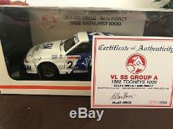 118 Scale Holden VL Commodore 1988 Bathurst 1000 Allan Grice/Win Percy #2