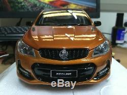 118 scale model car Holden VF Commodore Series 2 SSV Light My Fire #B182717C