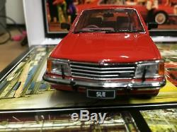 143 scale model car Holden First & Last Commodore Twin Set FREE POST #B432717A