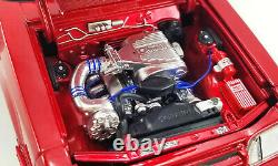 1990 Ford Mustang LX Street Fighter Red 118 Scale By Gmp 18955
