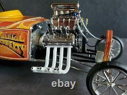 ACME Mental Cruelty 1969 Altered Bantam 118 Scale Diecast Model Retro NHRA Car