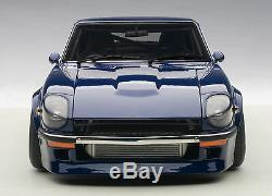 AUTOart 77451 Nissan Wangan Midnight Devil Z 118TH Scale