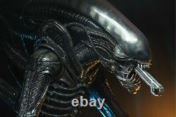 Alien Big Chap 1979 1/4 Scale Figure Limited Edition Neca