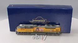 Athearn G68663 HO Scale Union Pacific SD70ACe Diesel Locomotive with Sound #8444