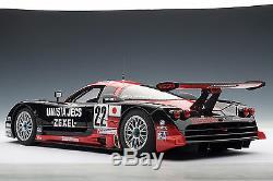 Autoart 89777 Nissan R390 Gt1 Lemans 1997 #22, 118th Scale