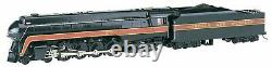 BACHMANN 53201 HO SCALE 4-8-4 Class J Norfolk & Western #611 DCC & SOUND