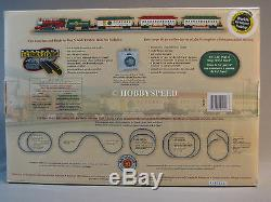 BACHMANN N SCALE SPIRIT OF CHRISTMAS PASSENGER SET train n gauge santa 24017 NEW