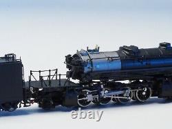 BRASS Z scale RARE AZL American Z Line SP AC-12 Locomotive Cab forward #4294 NIB