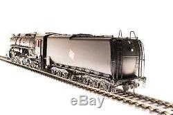 BROADWAY LIMITED 2592 HO Scale Milwaukee S-3 4-8-4 #261 Paragon3 Sound/DC/DCC