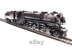 BROADWAY LIMITED 4994 HO Scale UP-3 4-12-2 9062 Paragon3 Sound/DC/DCC/Smoke