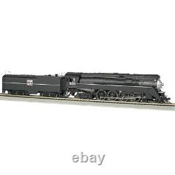 Bachmann 50206 Western Pacific GS64 4-8-4 DCC #485 Locomotive HO Scale