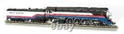 Bachmann 53103 HO Scale AMERICAN FREEDOM TRAIN #4449 GS4 4-8-4 DCC SOUND VAL