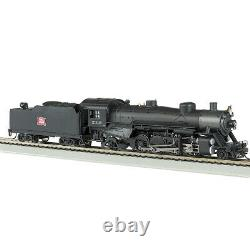 Bachmann 54402 Rock Island Light 2-8-2 withMedium Tender DCC Locomotive HO Scale