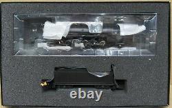 Bachmann 82601 USRA 2-6-6-2 Articulated Steam Engine Black, Unltd HO-Scale NIB