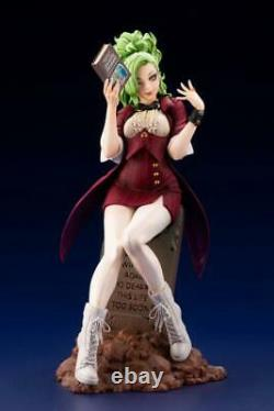 Beetlejuice Bishoujo (Red Tuxedo Ver.) 1/7 Scale Limited Edition Statue