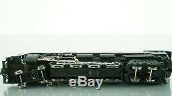 Broadway Limited 4-8-4 RDG T1 American Freedom Train DCC withSound HO scale