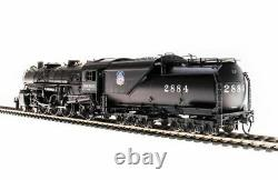 Broadway Limited 5924 HO Scale Union Pacific Light Pacific