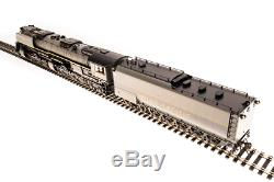 Broadway Limited HO Scale UP Challenger Museum #3977 P3 Sound/DC/DCC Smoke 5820
