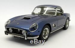 CMC 1/18 scale diecast M-092 Ferrari 250 California SWB 1960 Metallic Blue