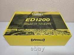 Case ED1200 High Reach Demo Excavator Vitali Conrad 150 Scale #2923/02 New