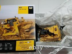 Cat D9T Waste Handling Dozer CCM Brass 148 Scale Model Only 85 Made! New
