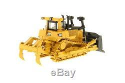 Caterpillar 150 Scale Diecast Model Replica D10T Track Type Tractor 85158 CAT