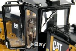Caterpillar Cat 16M Motor Grader by CCM 148 Scale Diecast Model New