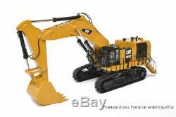 Caterpillar Cat 6015B Excavator by CCM 148 Scale Diecast Model New