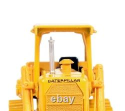 Caterpillar Cat D7G Dozer with S-Blade and Ripper CCM 148 Scale Model New