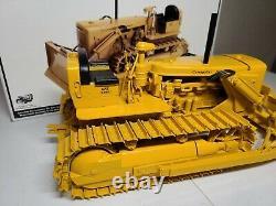 Caterpillar Cat Model D6 Dozer Blade 9U Series Riecke CCM 116 Scale Model