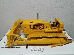 Caterpillar D9 Series D Tractor Cable Blade First Gear 125 Scale #49-0123 New