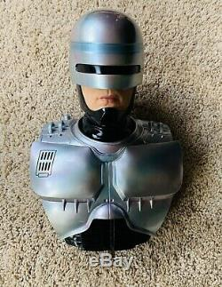 Chronicle Collectibles ROBOCOP (1987) 12 Scale Bust Limited Edition #213/300