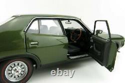 Classic Carlectables 18728 Ford XA Falcon RPO83 Sedan Jewel Green Scale 118