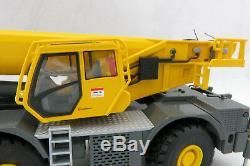 Conrad 2117/0 GROVE GRT 8100 Rough Terrain Mobile Crane Scale 150