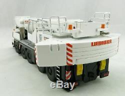 Conrad AUSTRALIAN Liebherr LTM1200-5.1 Mobile Crane NQ Group QLD Scale 150