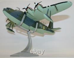 Corgi 1/72 Scale AA27503 Short Sunderland MKIII 1942 No. 10 SQN RAAF Mount Batten