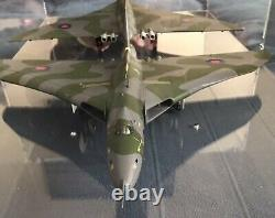 Corgi Aviation Archive Avro Vulcan B. 2 Xh558 AA27201 172 Scale Limited Edition