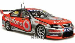 Craig Lowndes' 2008 TeamVodafone BF Falcon 118 Scale Limited Edition Diecast Mo