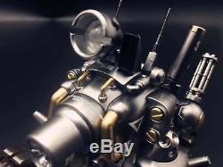 Custom Handmade Collectable Tank scale model Metal Slug 5