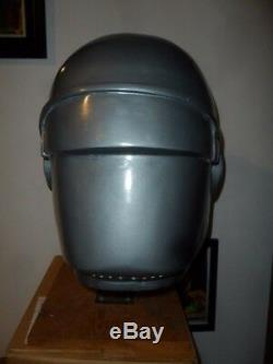 Day the Earth Stood Still LTD ED. GIGANTIC ROBOT GORT HEAD 11 Scale WithBASE