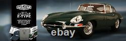 Deagostini 18 Scale Jaguar E-type Full Kit model-space