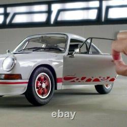 Deagostini 18 Scale Porsche 911 Carrera Full Kit model-space