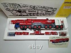Demag AC1600 Mobile Crane Brandt Zon Models 150 Scale Model #9701 New