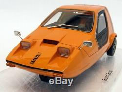 Dna Collectibles Bond Bug Orange Colour Circa 1970 118 Scale