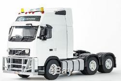 Drake Z01432 Australian Volvo FH3 Globetrotter XXL White Scale 150