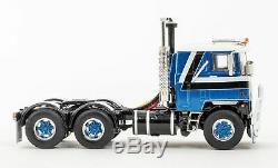 Drake Z01505 Australian MACK F700 6x4 Prime Mover'Bentaxle Bob' Scale 150