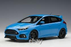 Ford Focus RS (2016) Composite Model Car (118 scale)
